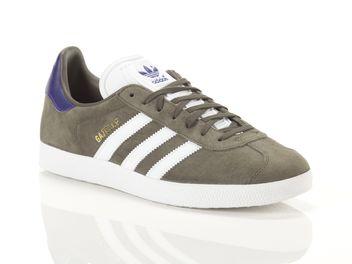 Adidas Gazelle grise big