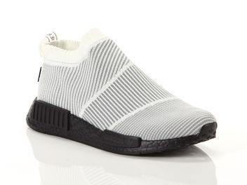 adidas nmd blanche homme