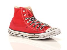 Basket montante Converse Chuck Taylor All Star High Limited Edition Red