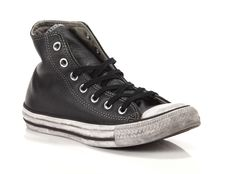 Basket montante Converse Chuck Taylor All Star Leather Limited Edition