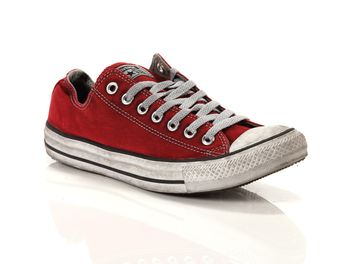 Converse All Star Ox Canvas LTD 1EpeU