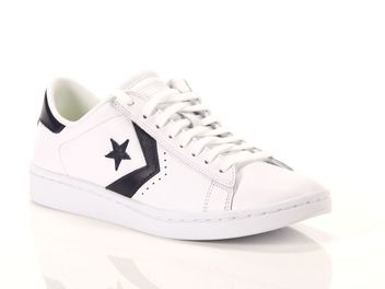 converse pro leather femme