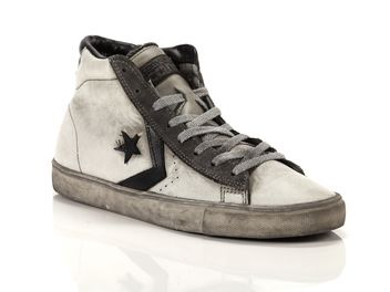 converse pro leather alte