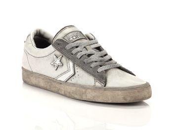 converse leather vulc