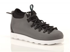 Boots Native 2 Fitzsimmons Block Dublin Grey White